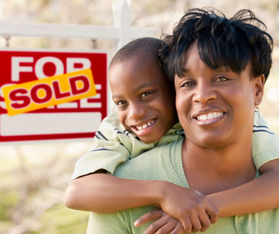 Amazing Down Payment Assistance from DC Open Doors