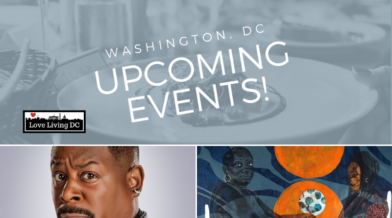 Top 10 Things To Do in Washington, DC This Weekend: January 31 - February 2