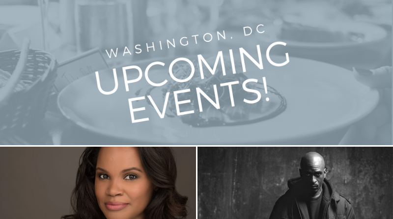 Top 12 Things To Do in Washington, DC This Weekend: February 21 - 23