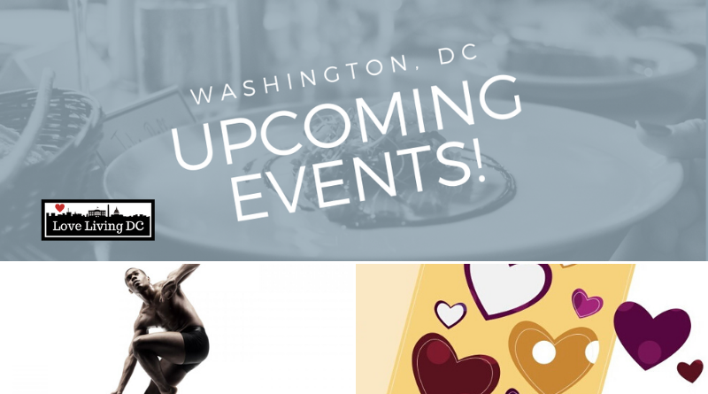 Top 12 Things To Do in Washington, DC This Weekend: February 7 - February 9