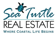Sea Turtle Real Estate - Where Coastal Life Begins