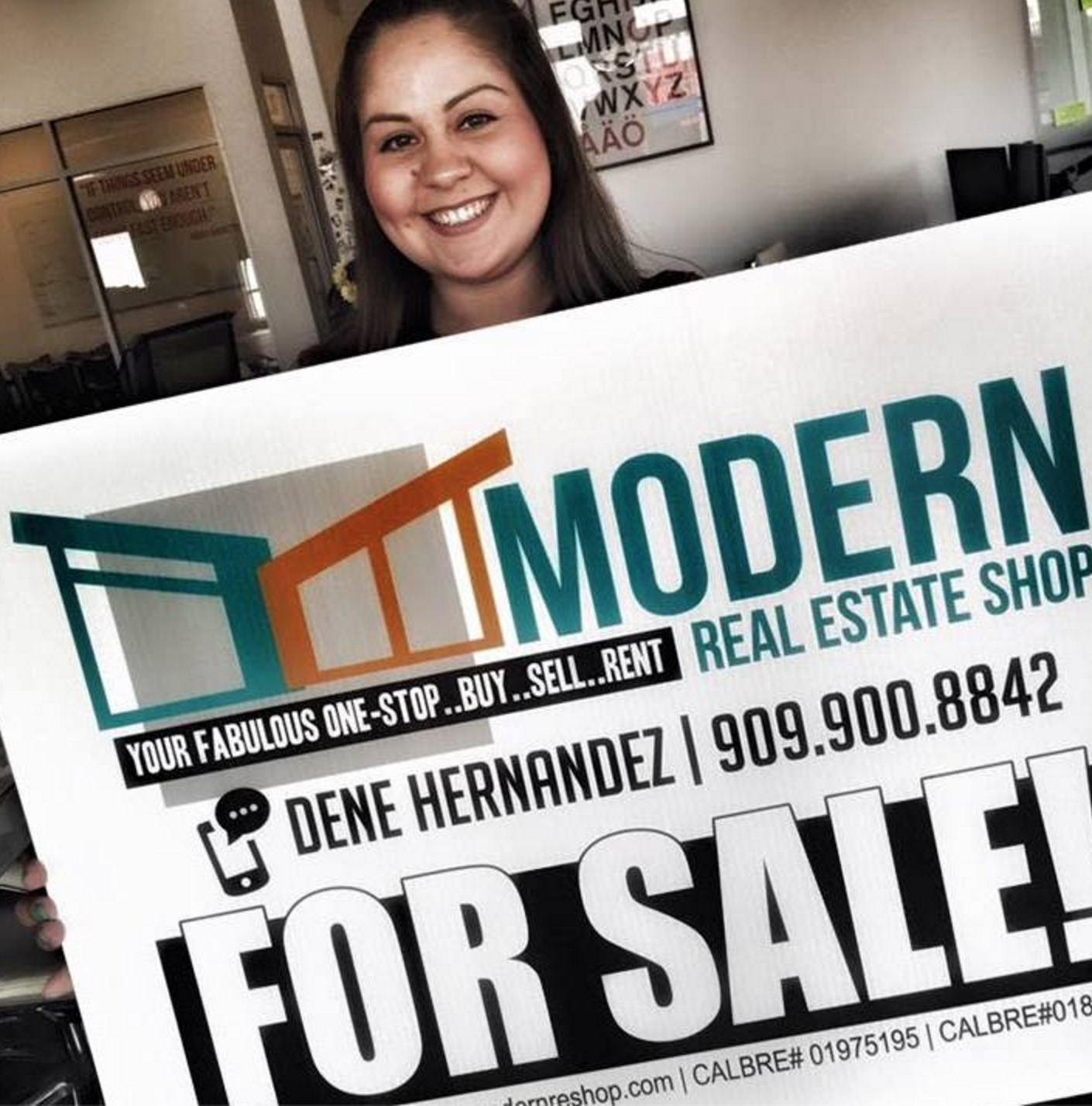SELLING YOUR HOME WITH MODERN - F.A.Q.'S!
