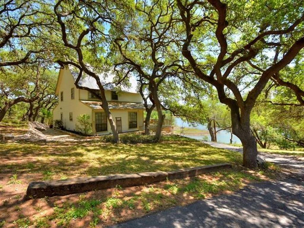 New Listing! Riverfront Retreat on the Pedernales