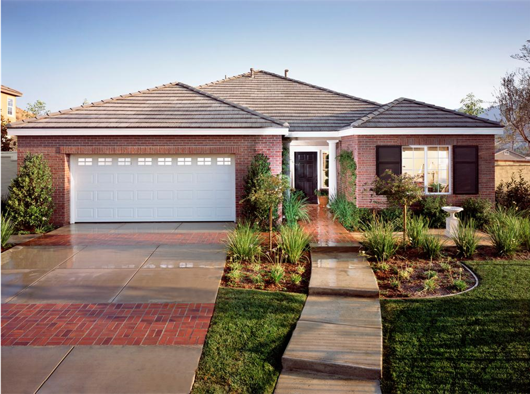 Home Selling Tip: Create a Great First Impression with Great Curb Appeal