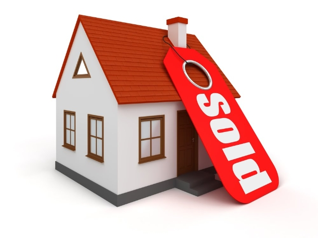 Sell Your Home With Me!