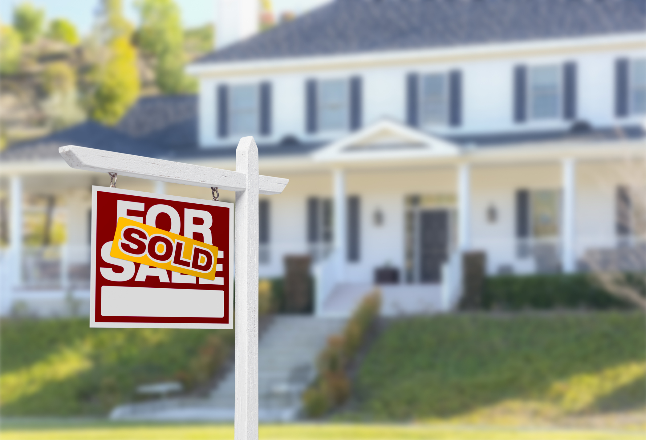 Why You Probably Won't Avoid Seller's Remorse (But That's OK!)