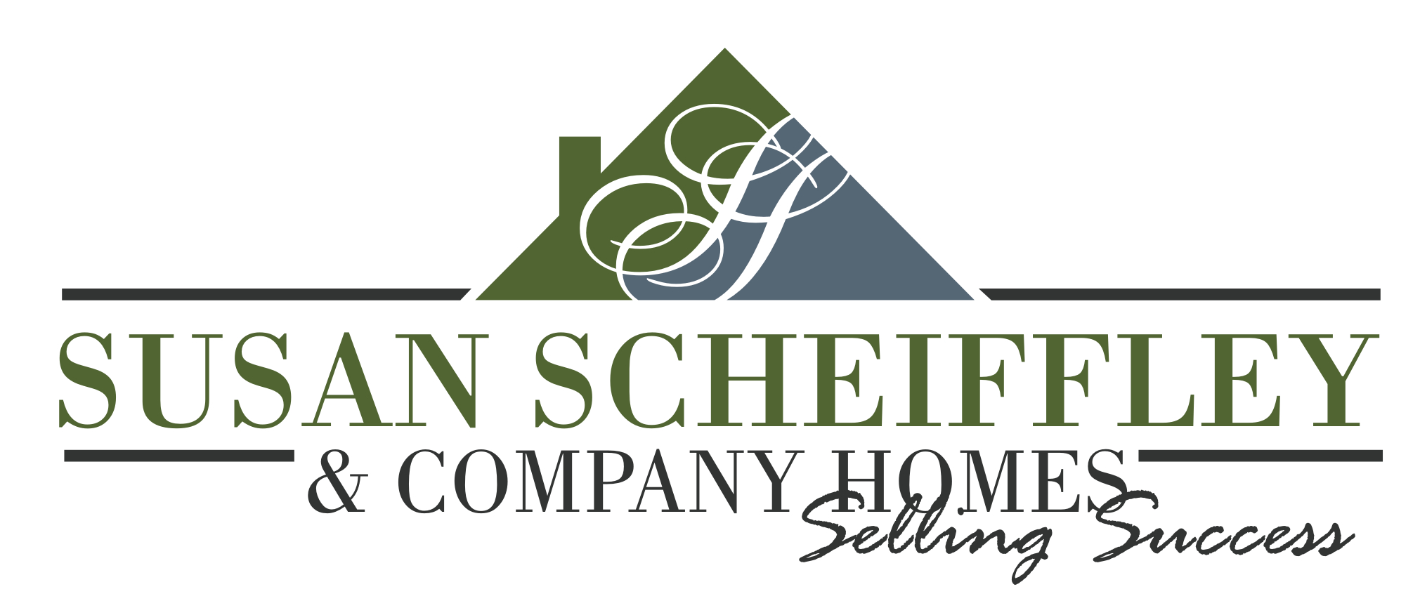 Susan Scheiffley & Company Homes