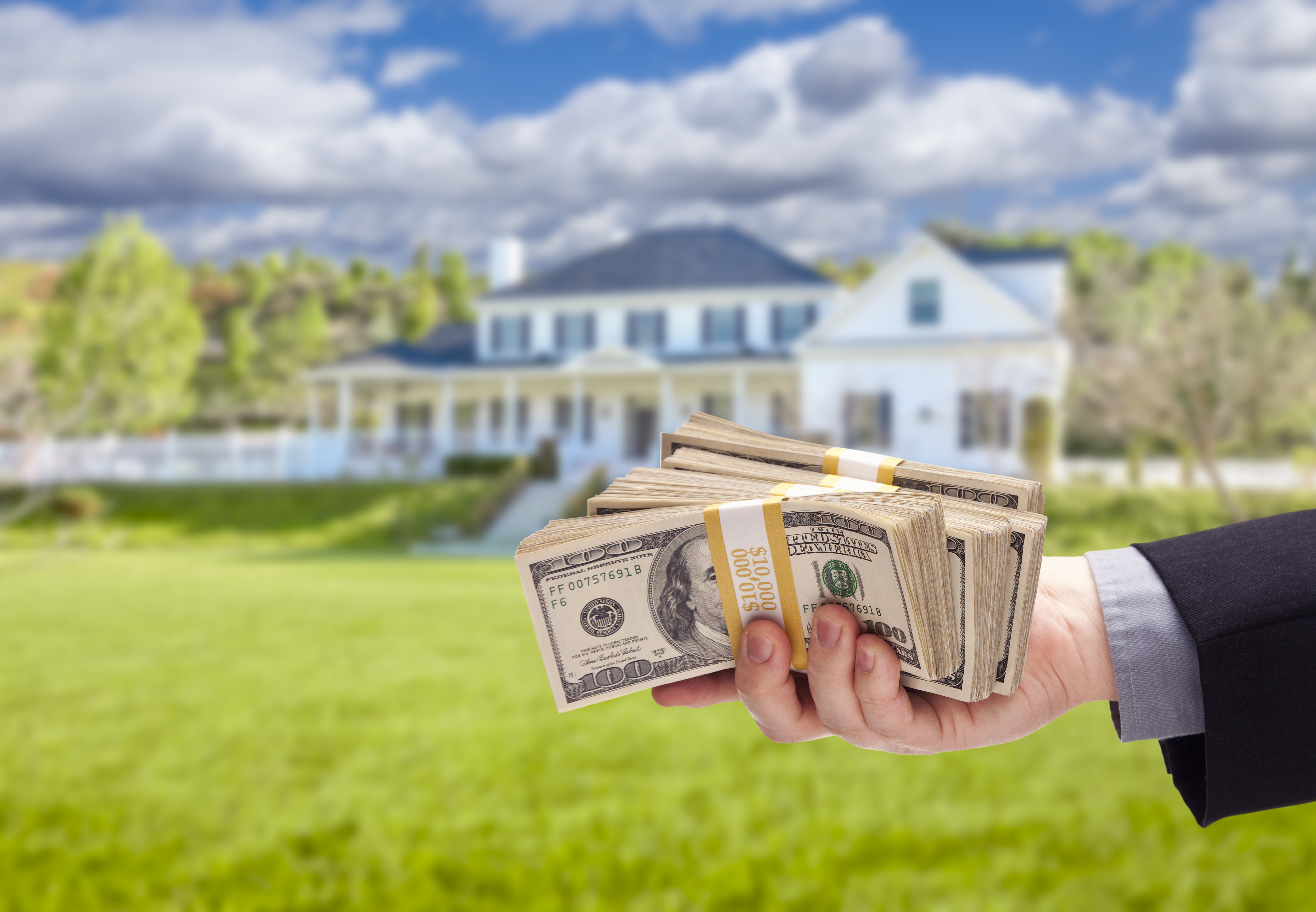 Fannie Mae now allowing lenders to contribute to borrower closing costs