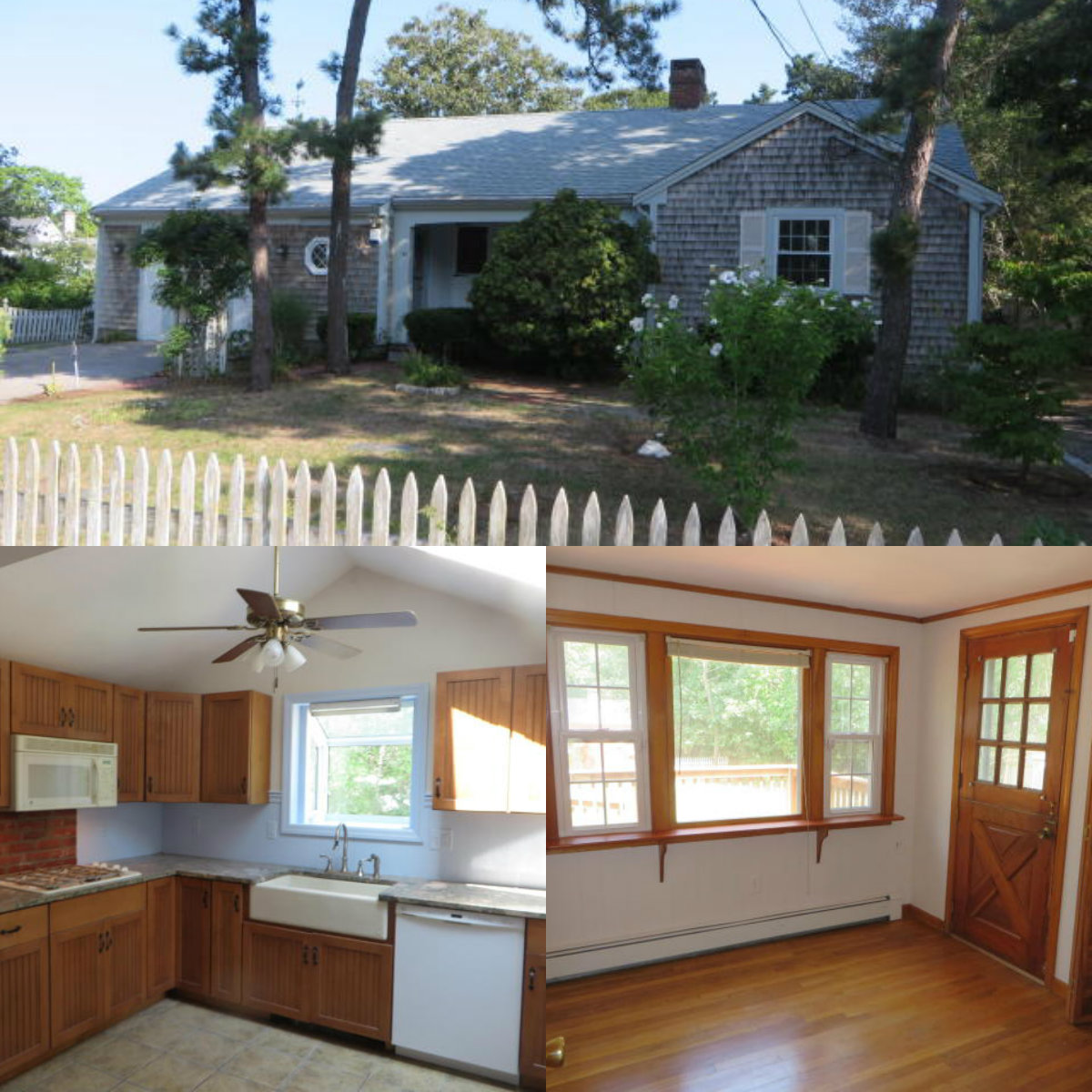 Images of 44 West Street in Dennis Port MA on Cape Cod