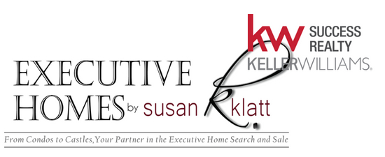 Susan K Klatt, Executive Homes Specialist