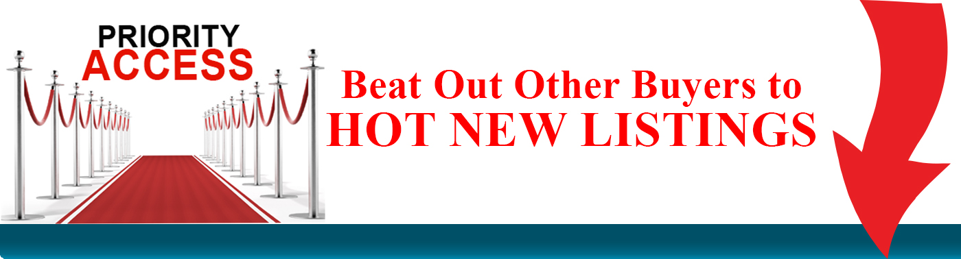 How to Beat Other Buyers to Hot, New Listings (Before Other Buyers Even Know About Them)