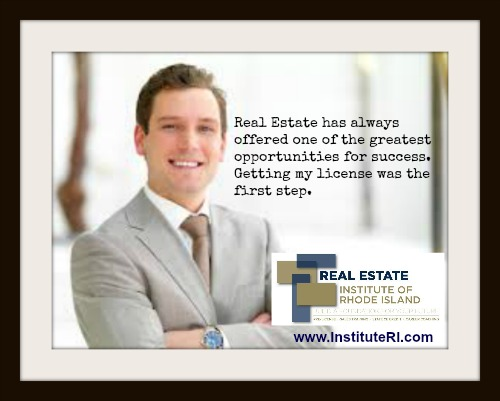 Rhode Island Real Estate School tuition free classes