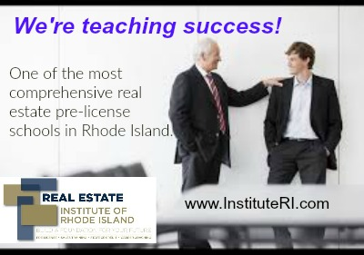Rhode Island Pre Licensing Classes