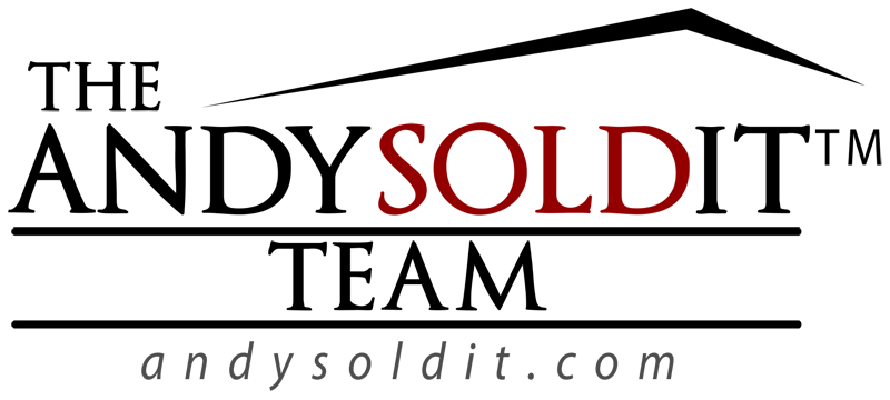 The AndySoldIt® Team Keller Williams®