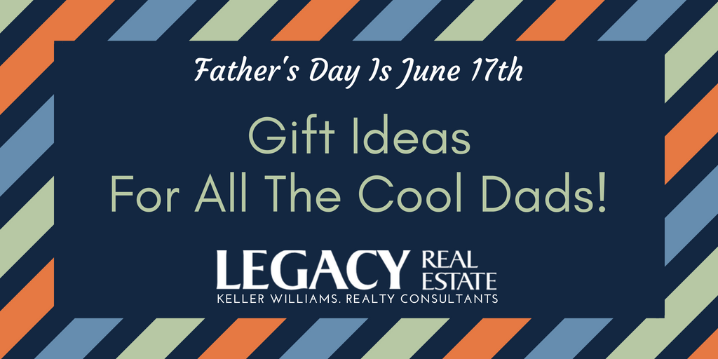 DYI Gift Ideas For Dad