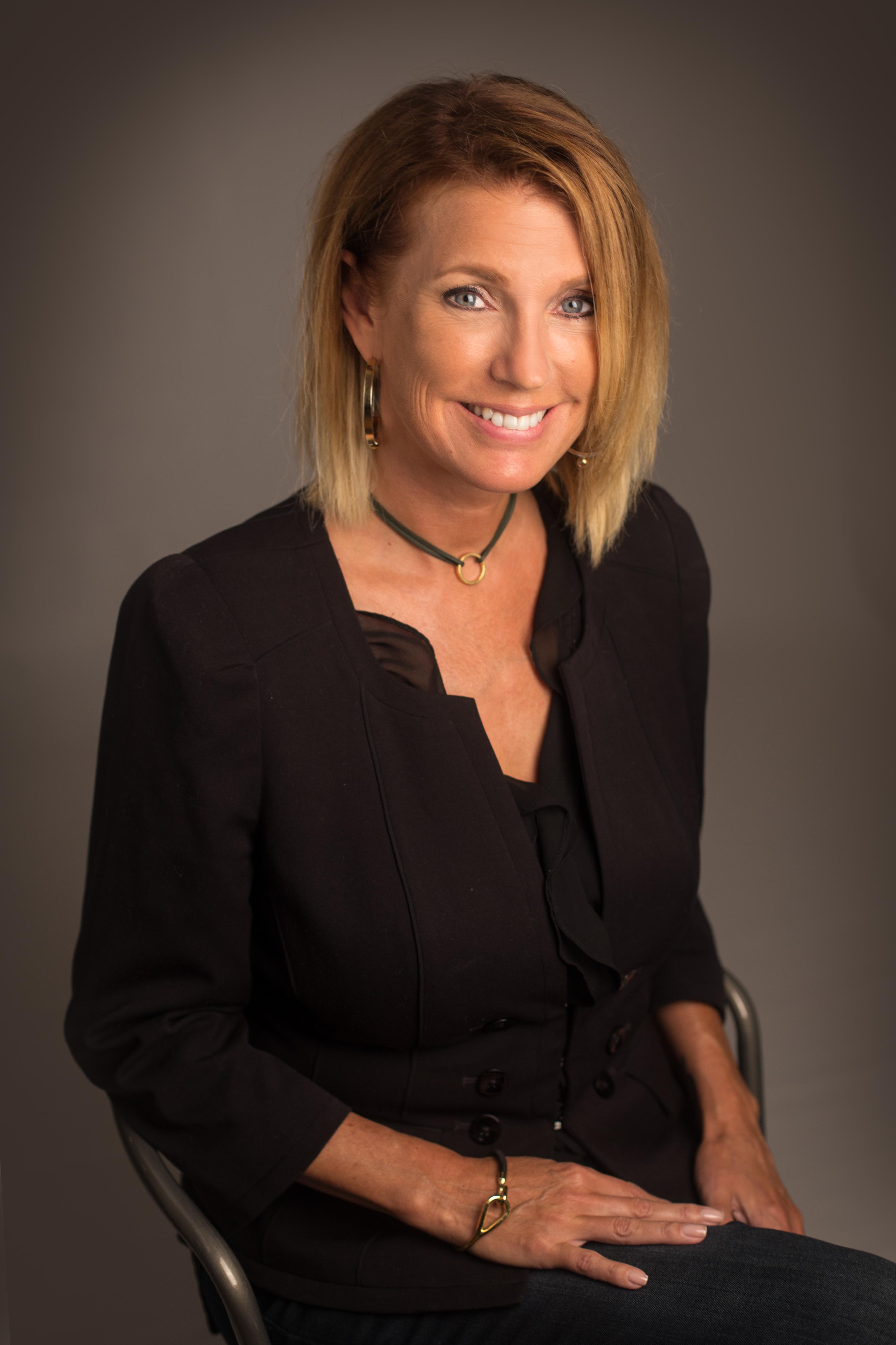 Stacey McVey
