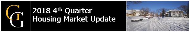 2018 4th Quarter Housing Market Update