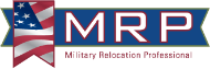 Mike Geiger Earns Military Relocation Professional Designation