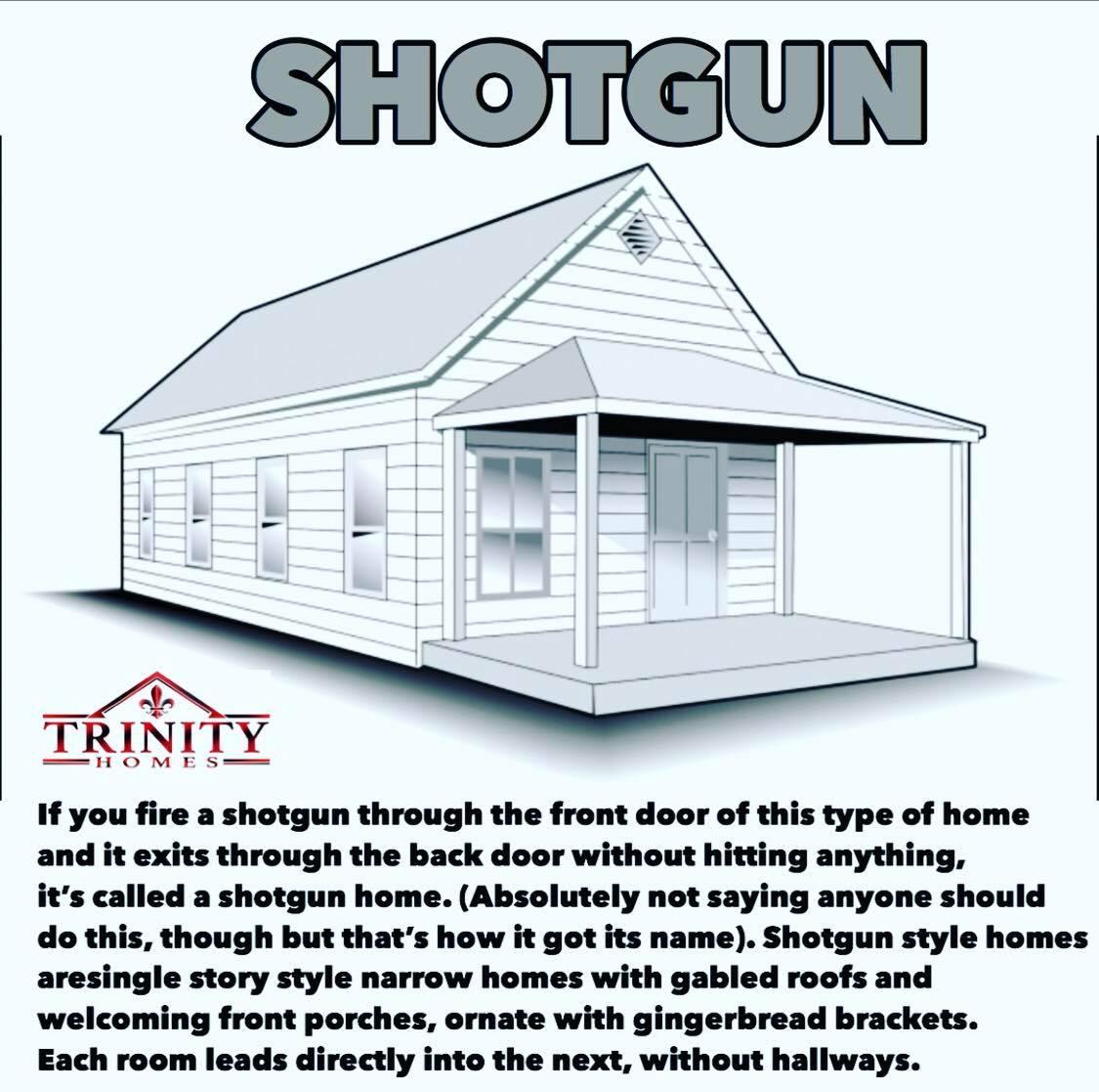 Kansas City Shotgun Homes