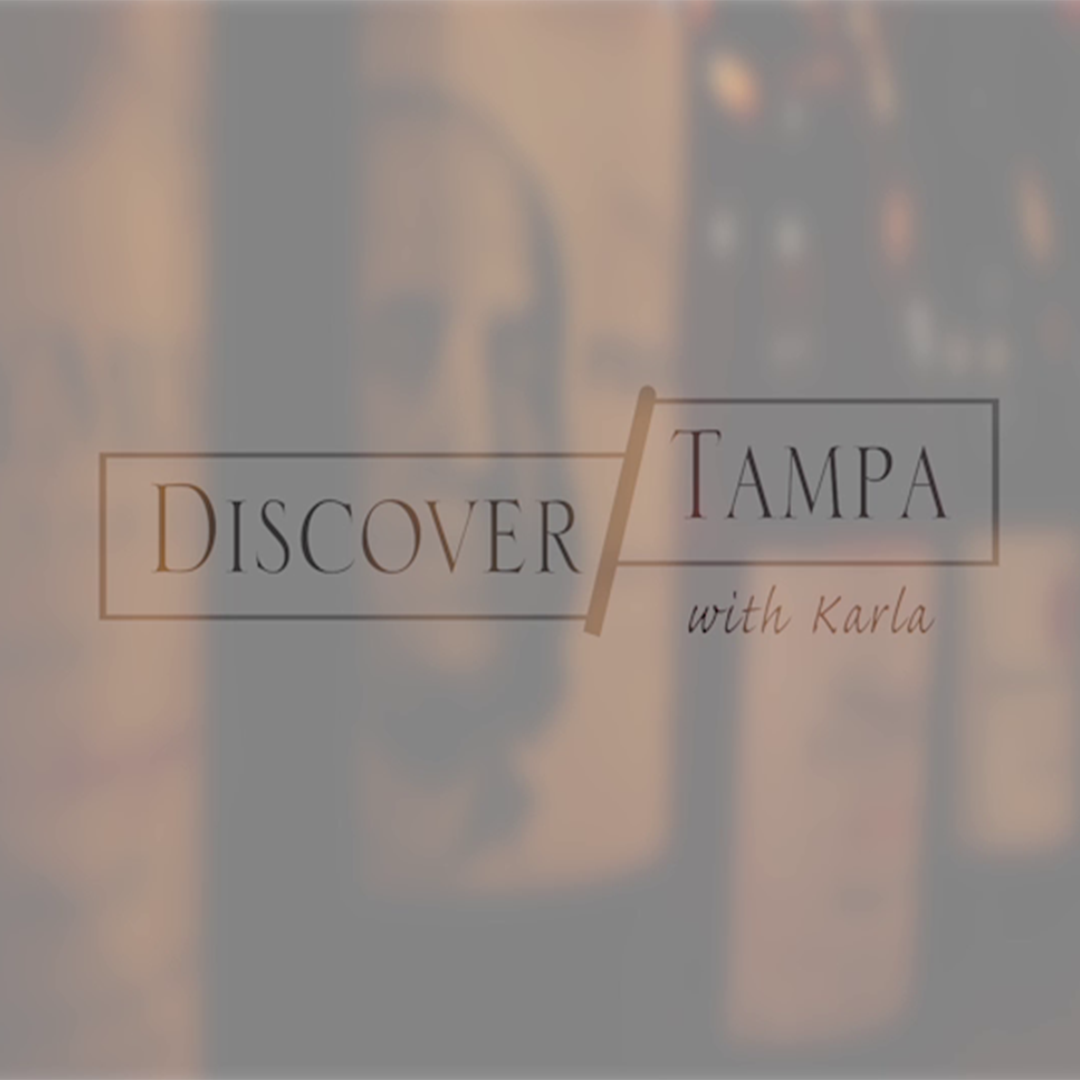 Discover Tampa with Karla - Cheese Please