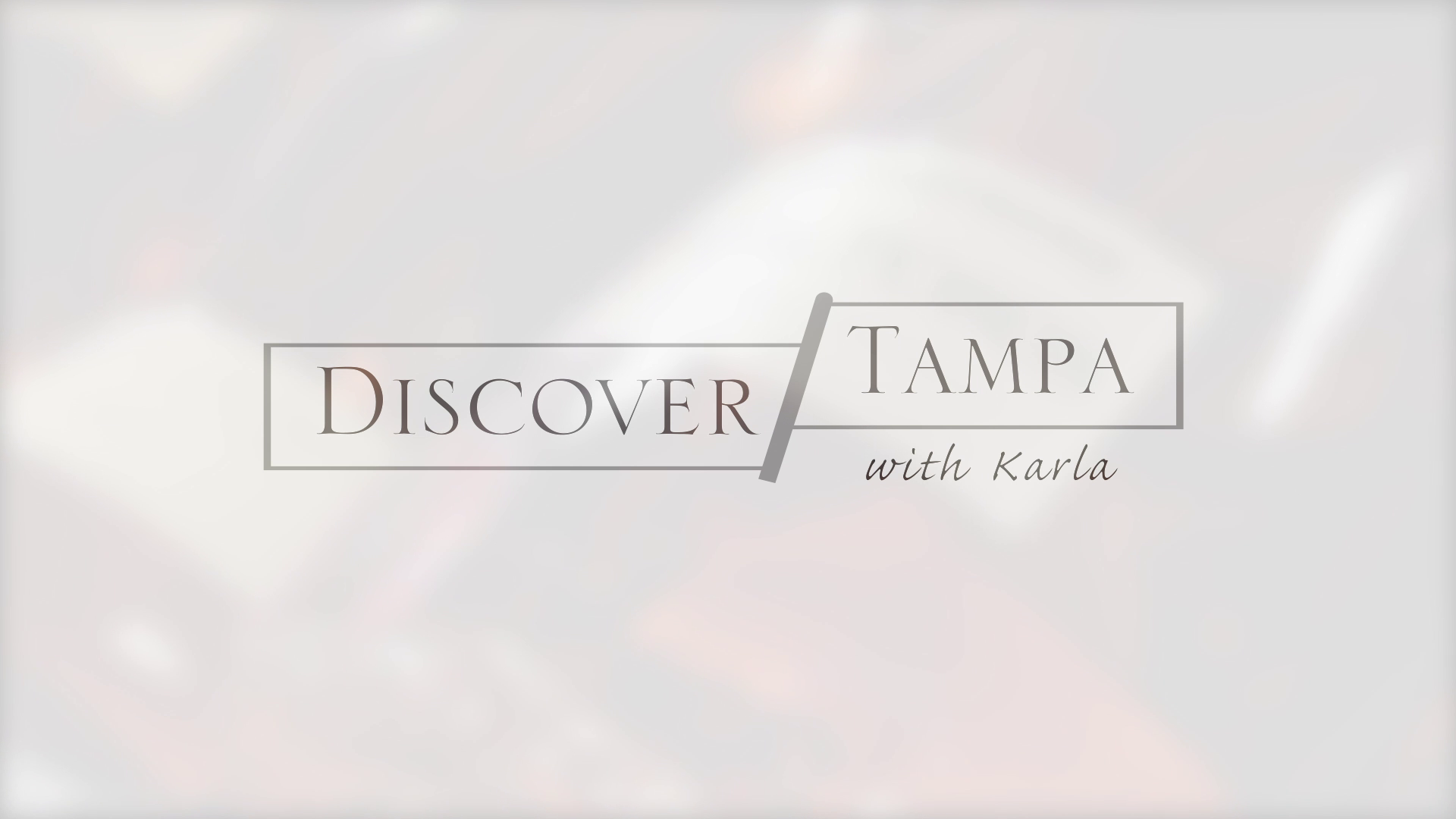 Discover Tampa with Karla - Redneck Wine Company