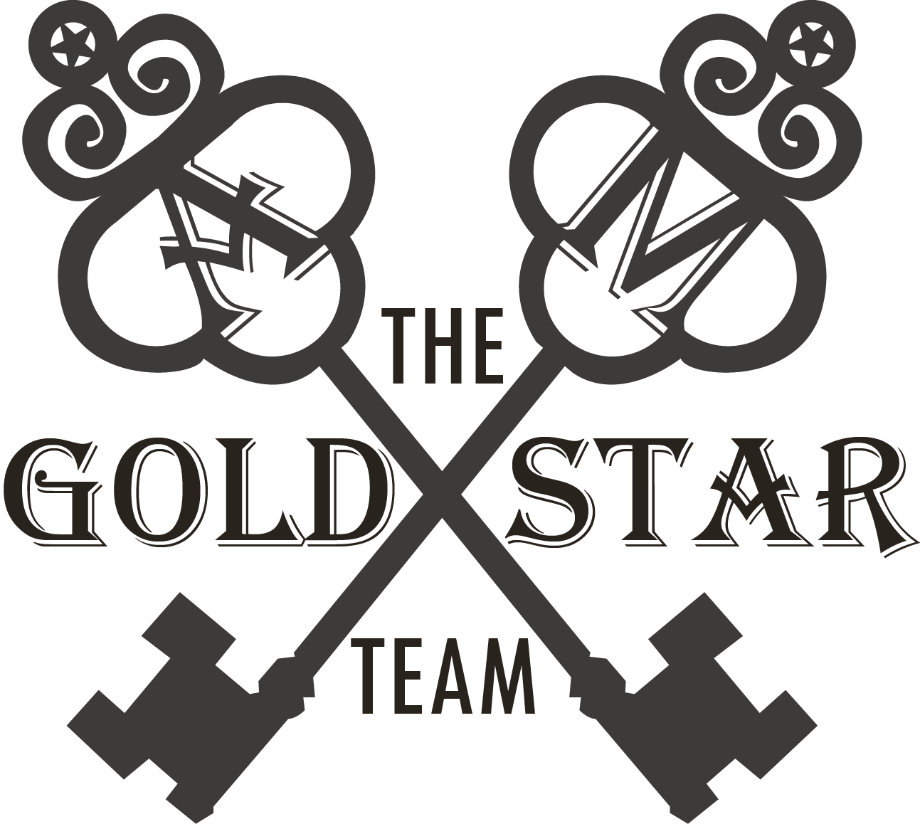 The Gold Star Team