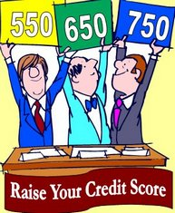 How to Improve Your Credit Score!