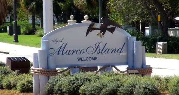 Tour of Beautiful Marco Island, FL by Pierre Repooc Productions