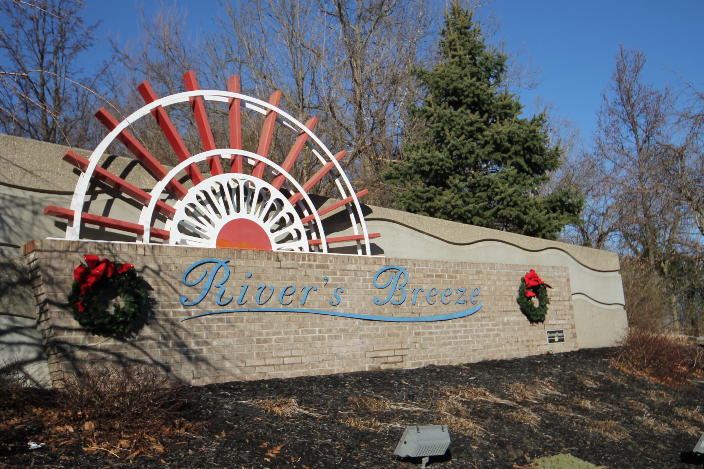 Rivers Breeze - Cincinnati View Condos For Sale