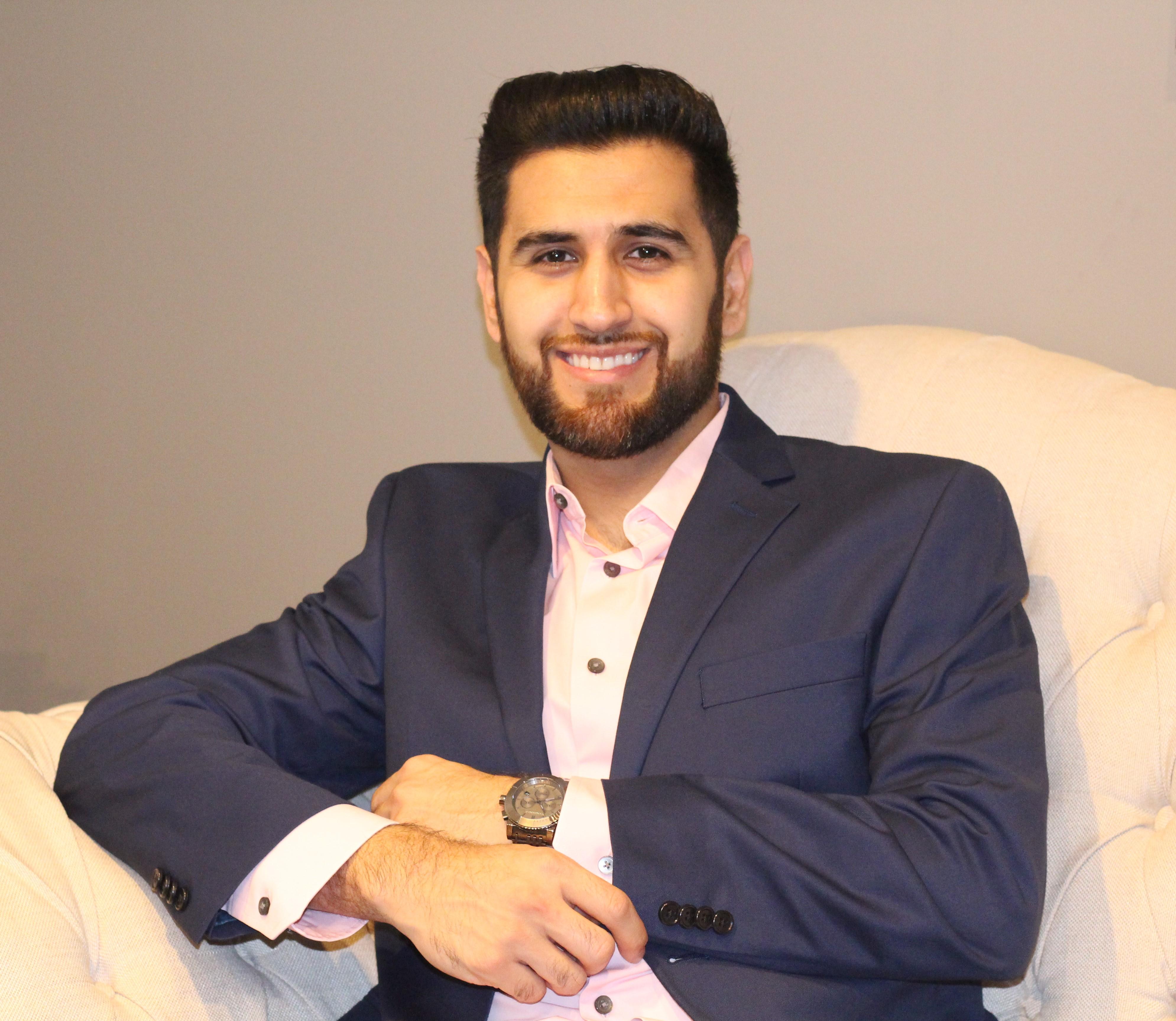 Omeed Alizada