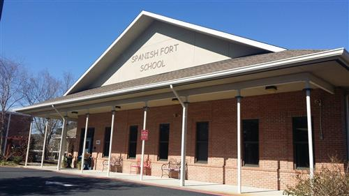 Spanish Fort Elementary