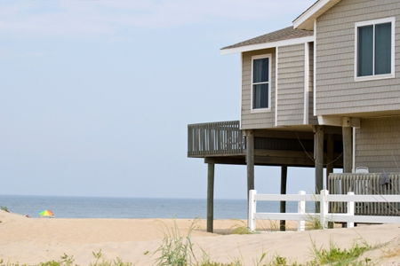 Expert Insights: Should I Buy a Vacation Home?