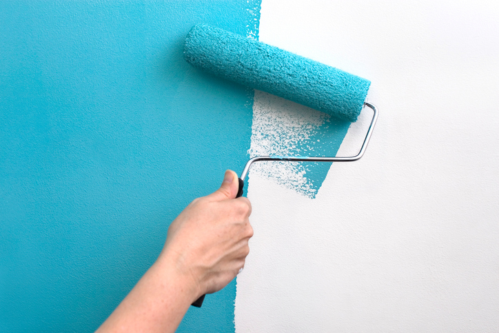 Three Ways to Make Painting Easier