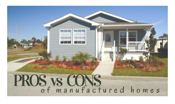 Should Renters Consider A Manufactured Home?