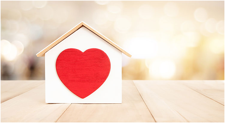First Comes Love… Then Comes Mortgage?