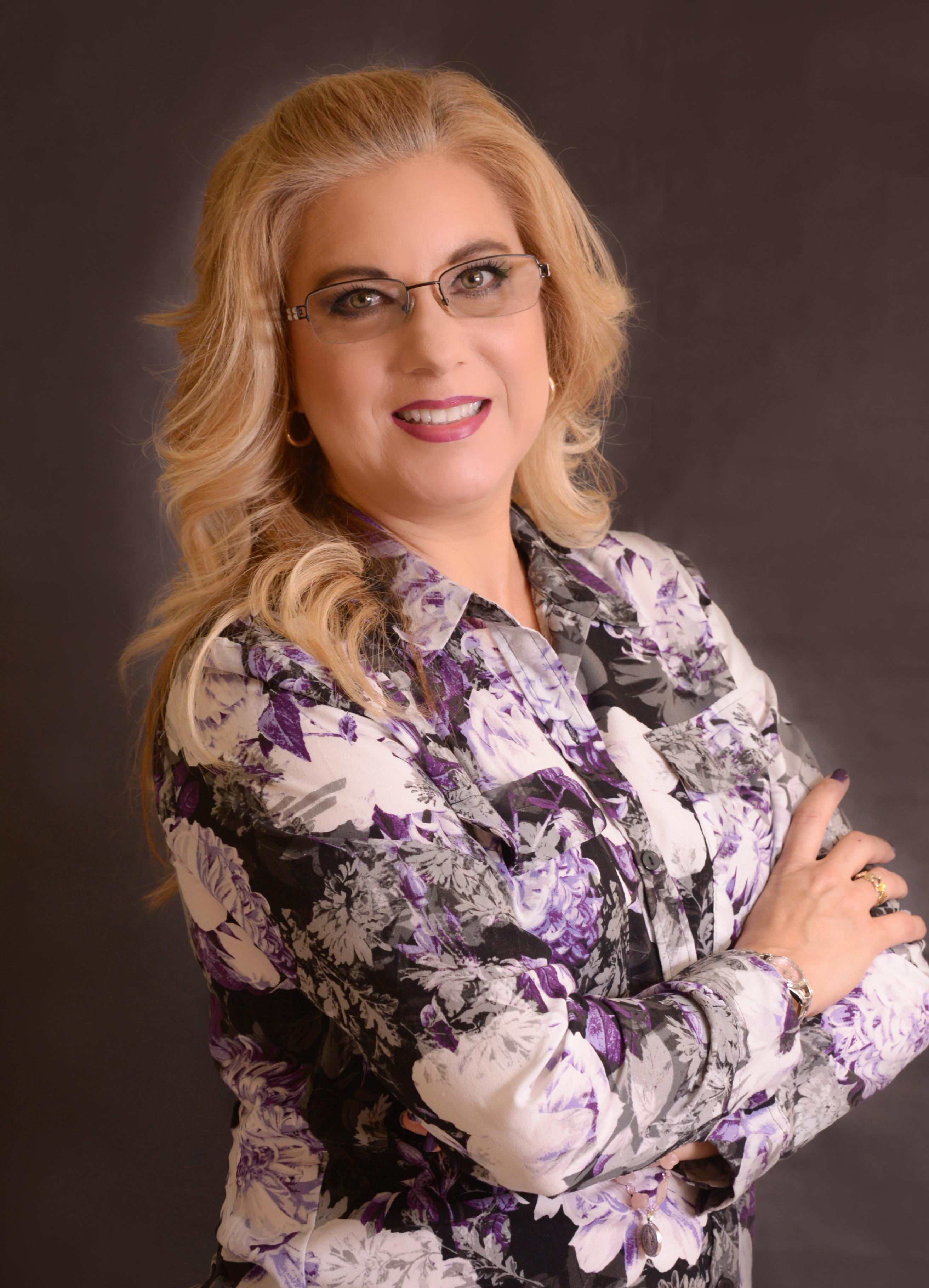 Angela Casiano