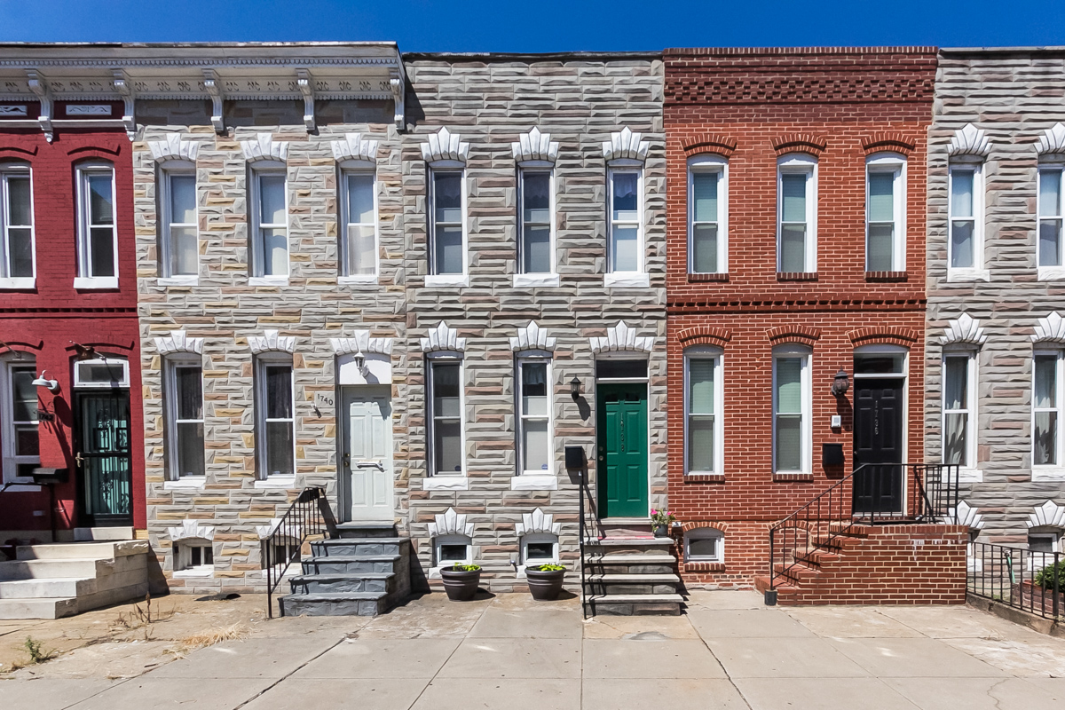 SOLD IN FEDERAL HILL