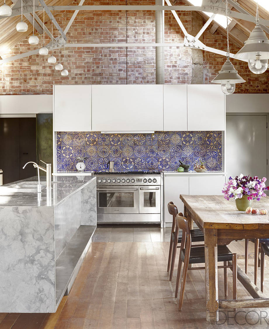 7 Timeless Kitchen Trends