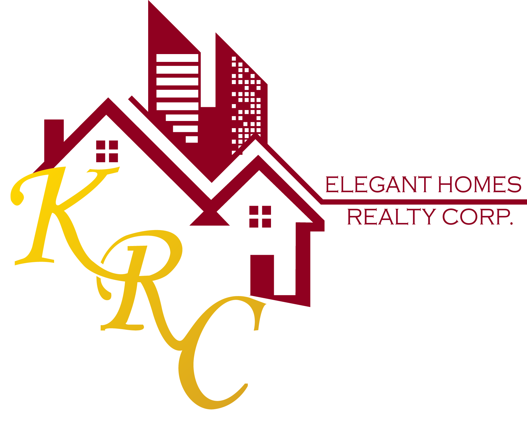 KRC Elegant Homes Realty Corp.