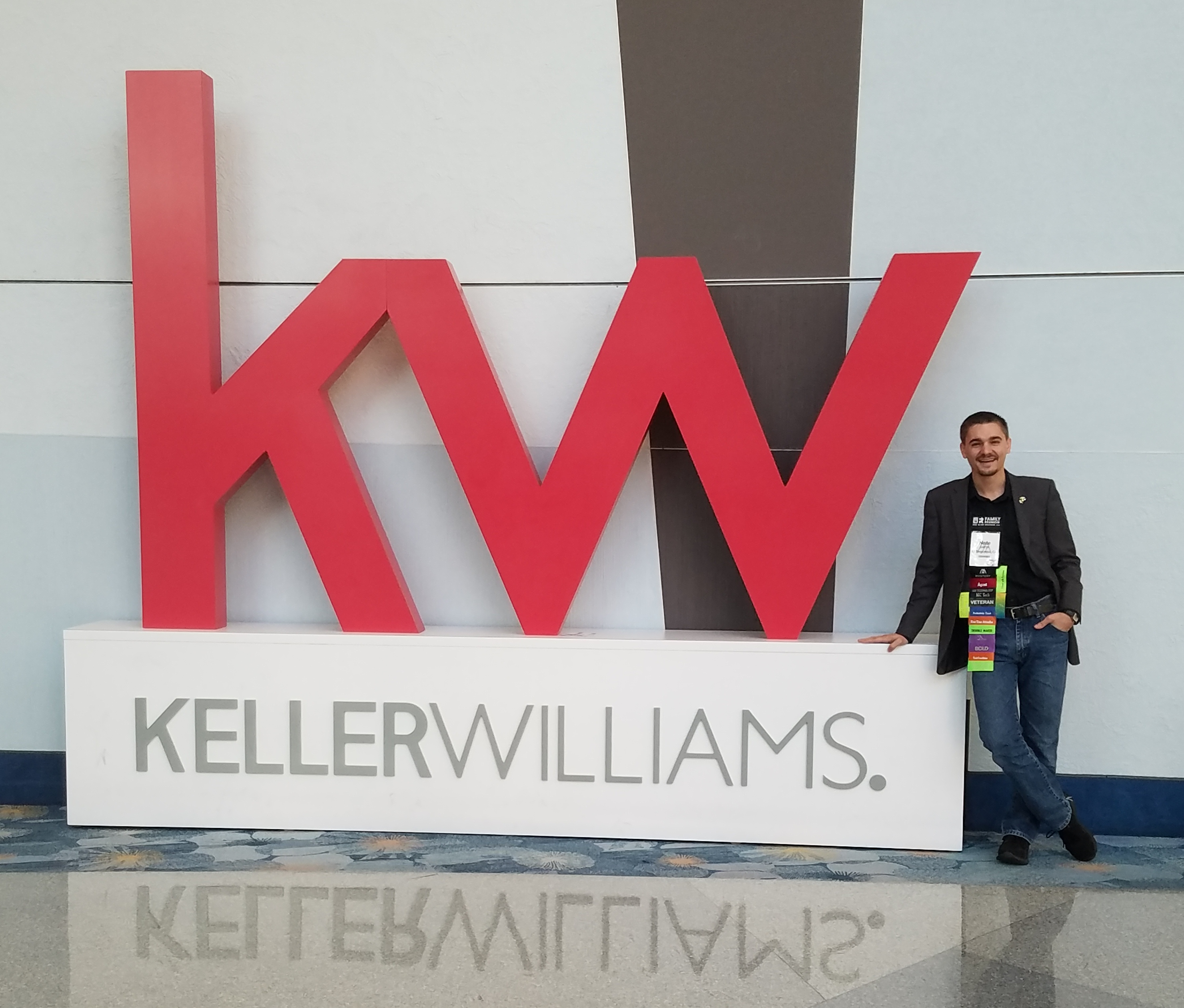 From Family Reunion, to MegaCamp and more, our training events and programs keep Keller Williams associates on the cutting edge of our industry.