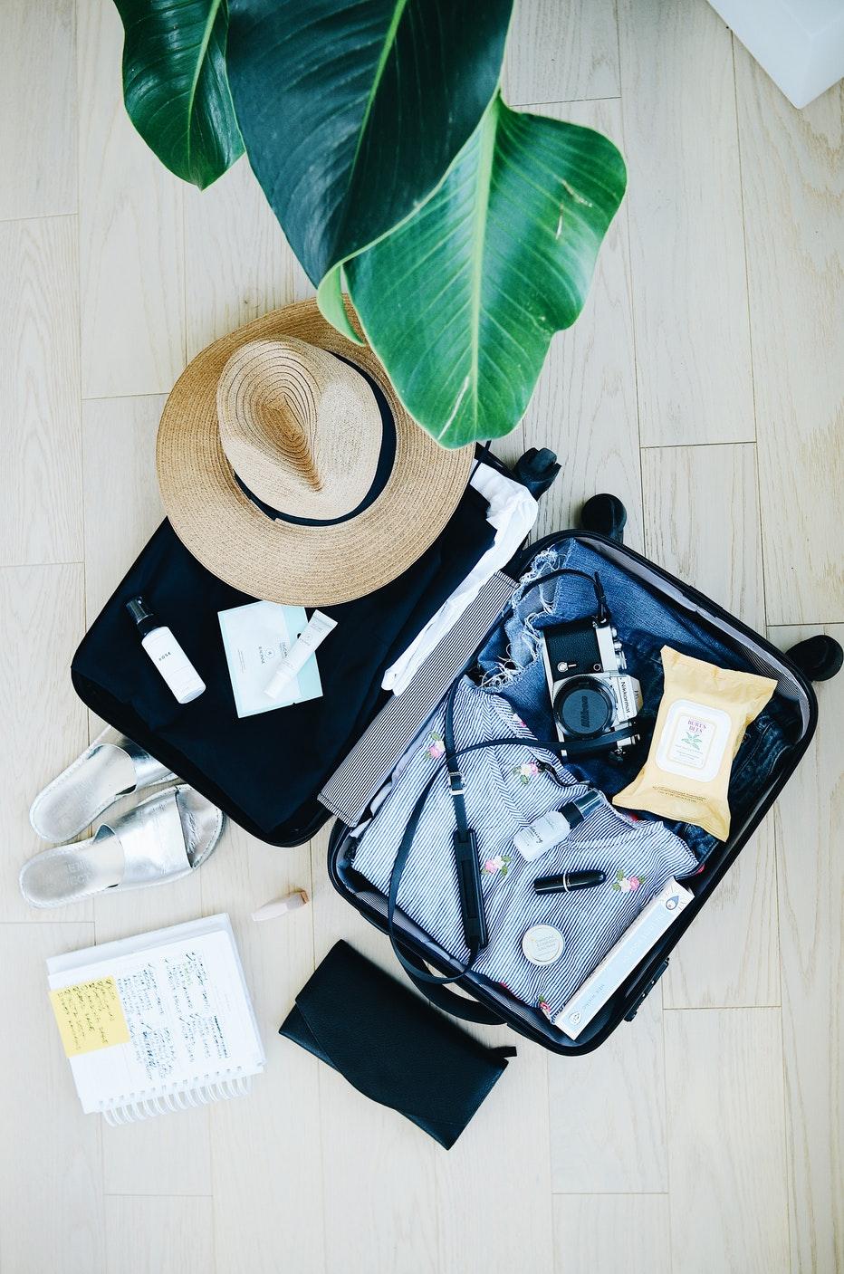 Must-Haves for a Long Weekend Travel