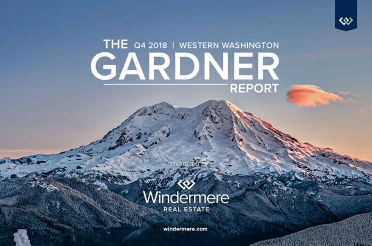 The Gardner Report - Market Breakdown