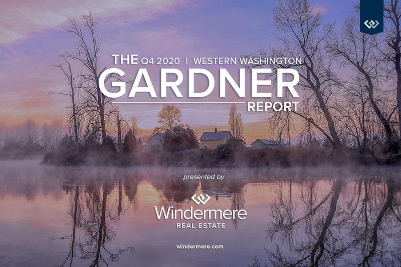 The Gardner Report - Fourth Quarter 2020