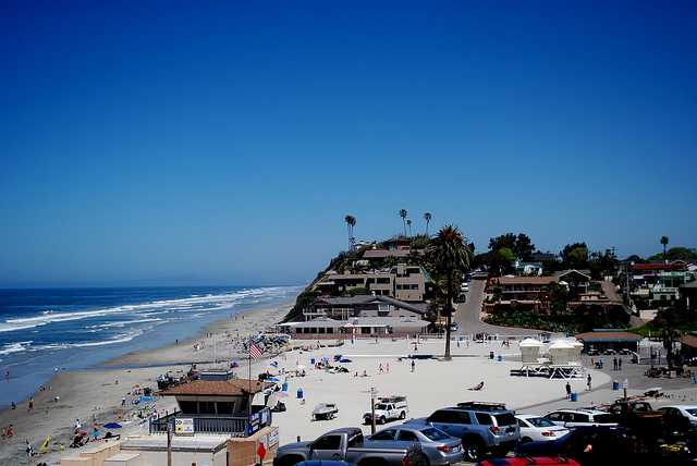Encinitas Just a Great Place To Live Work and Play