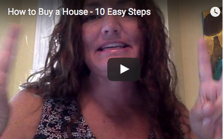 How to Buy a House in 10 Easy Steps