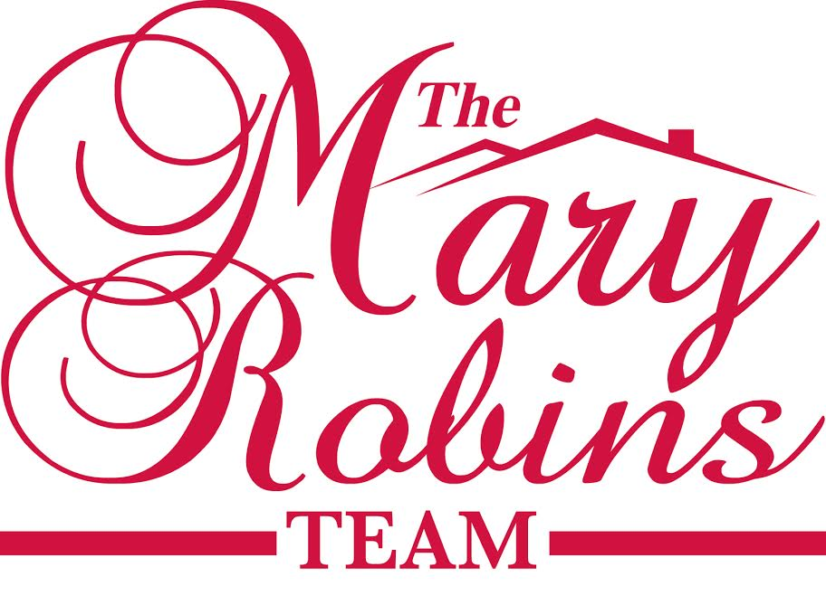 The Mary Robins Team