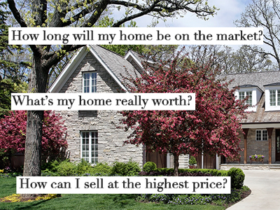 QUESTIONS YOU SHOULD ASK BEFORE SELLING YOUR HOME