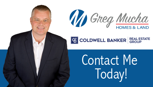 contact Greg Mucha