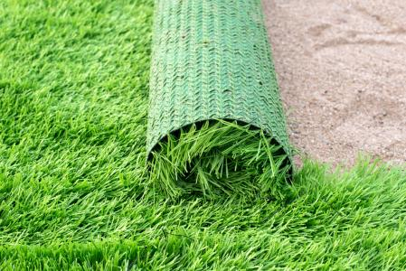 "IS A ""FAKE"" LAWN RIGHT FOR YOU?"