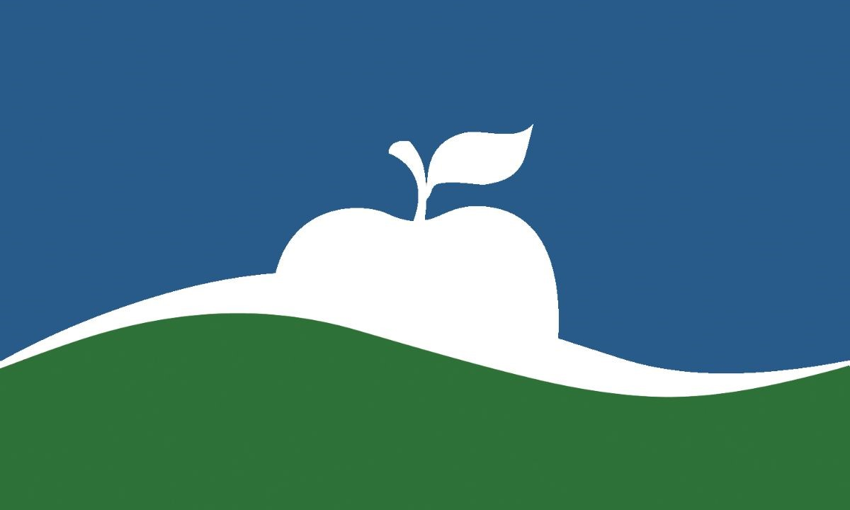 New Flag for Manhattan